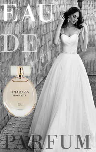 Erfahre hier mehr über die beliebteste deutschen Brautkleider online Marke aus Deutschland